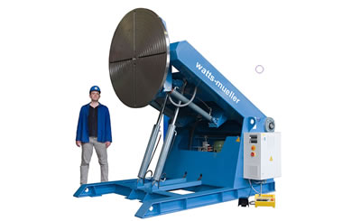 Welding Positioner Equipment